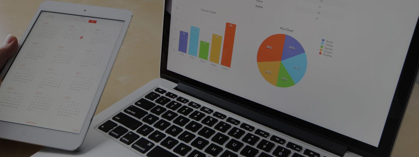 administrative data module